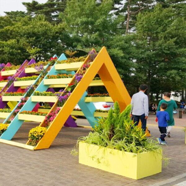 2016 서울정원박람회